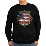 9th Indiana Volunteer Infantr Sweatshirt (dark)
