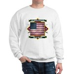 9th Indiana Volunteer Infantr Sweatshirt