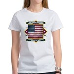 9th Indiana Volunteer Infantr Women's T-Shirt