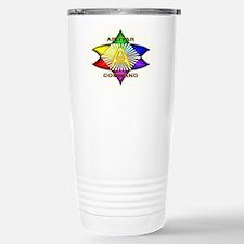 Cute Ac logo Travel Mug