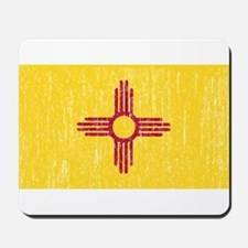 Vintage New Mexico Mousepad