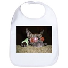 Chill'n Frenchie Bib