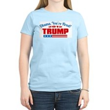 Obama, you're fired! T-Shirt