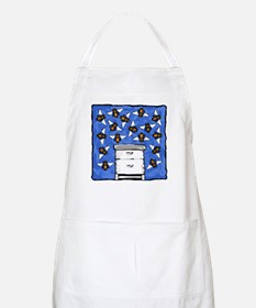 Langstroth and Bees Apron