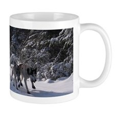 MCK Racin Siberians Mug