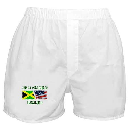 JAMERICAN Boxer Shorts
