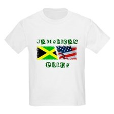 JAMERICAN Kids T-Shirt
