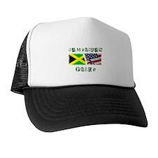 JAMERICAN Trucker Hat