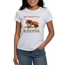 My Honey's a Keeper Tee