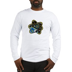 STS-134 Long Sleeve T-Shirt