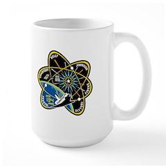 STS-134 Mug