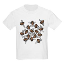 Bee Gathering T-Shirt