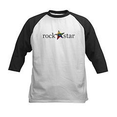 rock star Tee