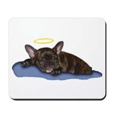 Angel Baby Mousepad