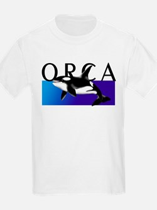 Orca-gradient T-Shirt