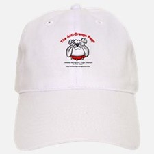 The Anti-Orange Page Baseball Baseball Cap