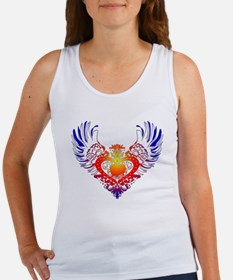 Pekingese Women's Tank Top