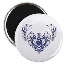 Pekingese Magnet
