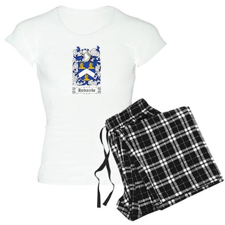 Holcombe Women's Light Pajamas