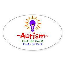 Autism Awareness Bumper Stickers