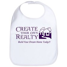 Create Your Own Realty Bib