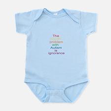 Ignorance Infant Bodysuit
