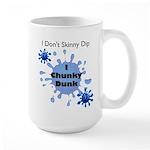 Chunky Dunk Large Mug