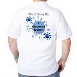 Chunky Dunk Golf Shirt