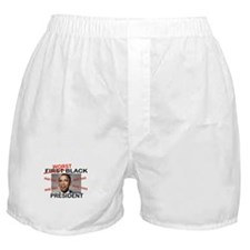 WORST EVER Boxer Shorts