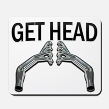 Get Head Mousepad