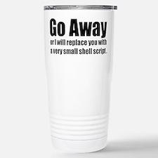 Cute Admins Travel Mug