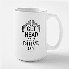 Get Head Mug