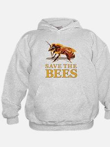 Save The Bees Hoodie