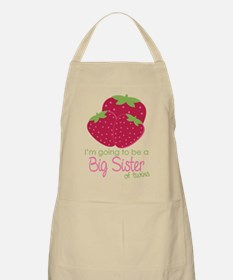 Berry Sister 2Be Twins Apron