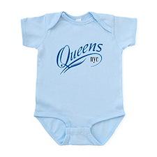 Queens, NY Infant Bodysuit