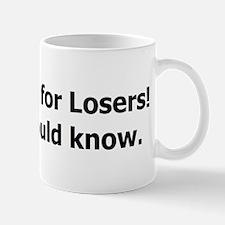 Cute Losers Mug