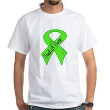 Find a Cure Lymphoma Shirt