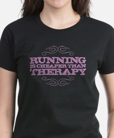Running is Cheaper than Thera Tee