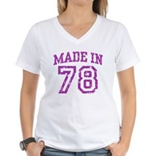 Made in 78 Shirt