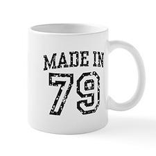 Made in 79 Mug