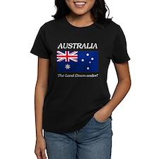 Australian Flag Tee