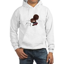Ding Dong the Witch is Dead Hoodie