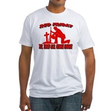 red friday prayer Shirt
