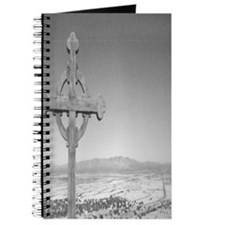 Celtic Cross and Mule Mountains Journal