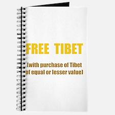 Free Tibet Journal