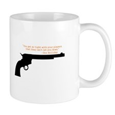 Doc Holliday Mug