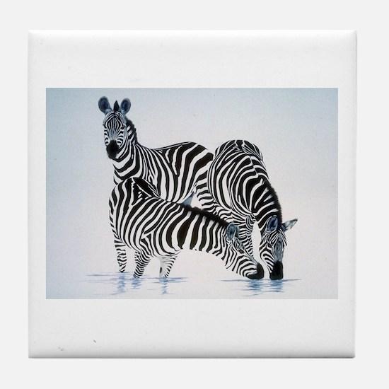 Animal Tile Coaster