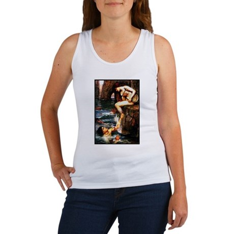 Best Seller Merrow Mermaid Women's Tank Top