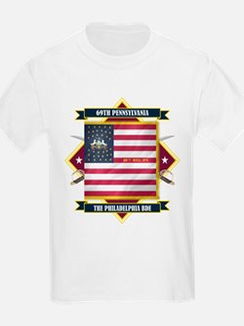 69th Pennsylvania T-Shirt