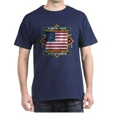 1st Ohio Volunteer Infantry T-Shirt